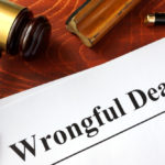 Wrongful Death form